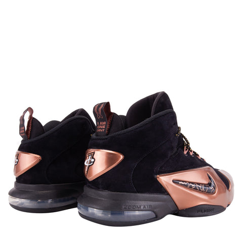 Nike Zoom Penny VI Black Metallic Copper