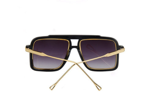 Street Fly Lé Shield Sunglasses