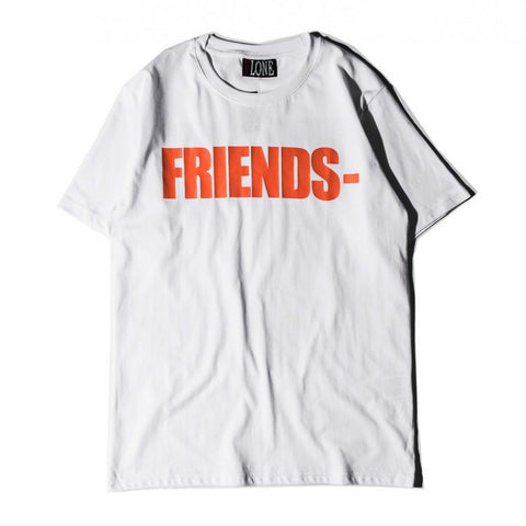 VLONE Classic Friends Shirt