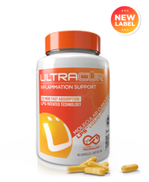 Original UltraCur®  Curcumin