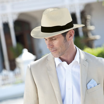 35fd676a510 Our selection of Summer hats include Trilby and Fedora shapes from Goorin