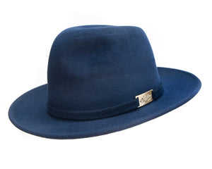 Akubra 'Cappello' in Federation Navy