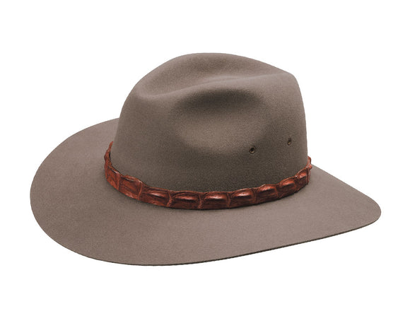 Akubra 'Coolabah' Outback in Bran