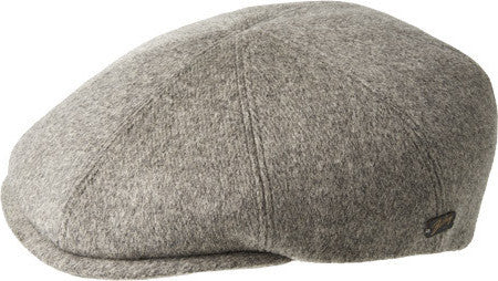 Bailey Seddon 8 Panel Baker boy cap – Grand Hatters a1f4684a251