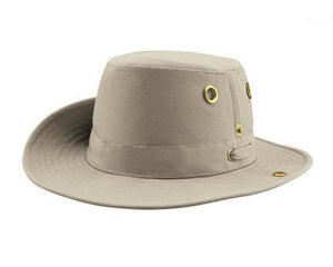 Tilley T3 Wide Brim Cotton Duck Outdoor Hat