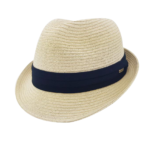 Stanton Toyo Trilby in Natural