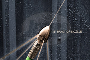 "1/2"" Traction Nozzle"