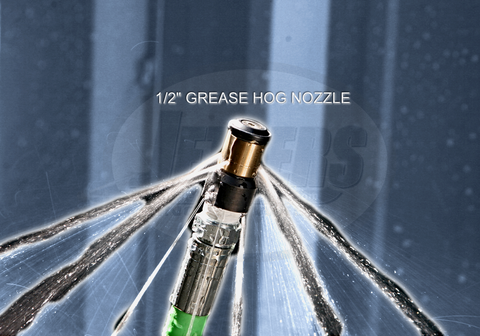 "1/2"" Grease Hog Nozzle"