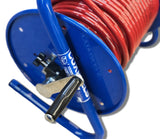 "Hand-Carry Jetter Hose Reel (3/16""-3/8"" Hose Capacity)"