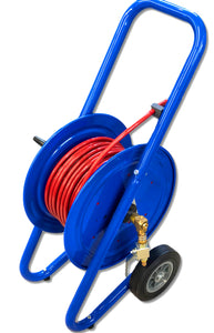 "Portable Dolly Reel (1/4"" or 3/8"" X 200' Jetter Hose)"