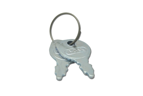 Engine Keys (2-Pack)