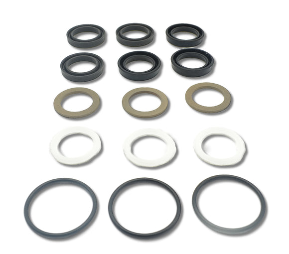 Pump Seal Kit 6 GPM 4000 PSI (Bruiser Plus)