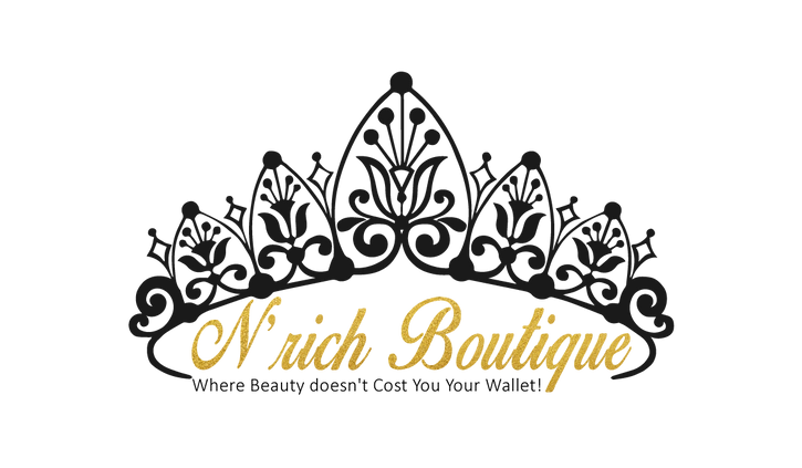 N'Rich Boutique!
