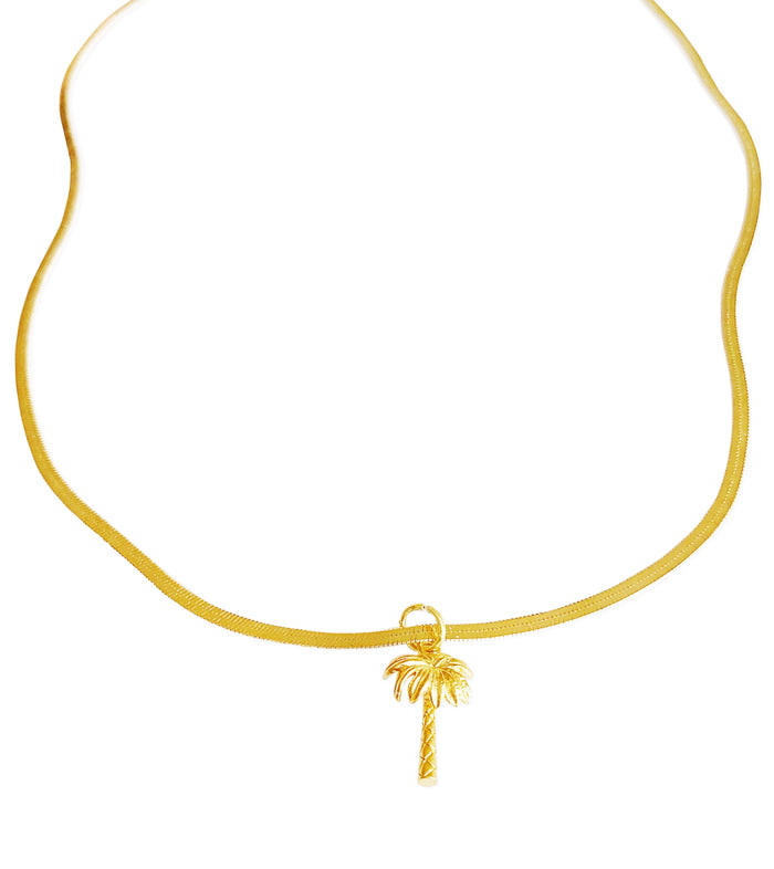 Tropico Necklace