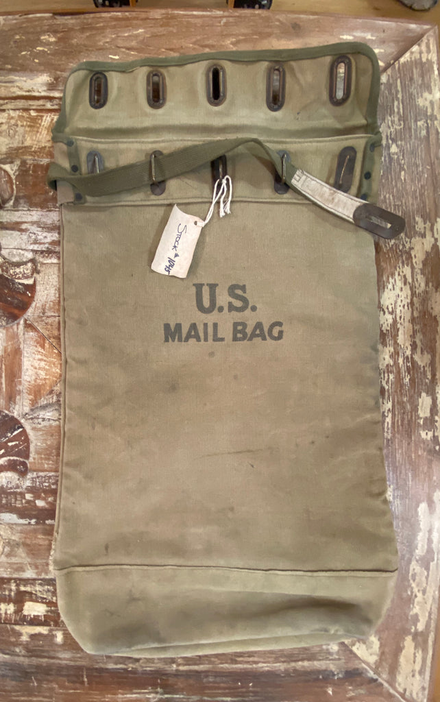 US Army Mail Bag