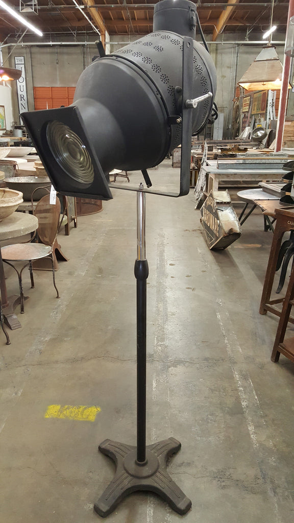 Antique Black Movie Spotlight