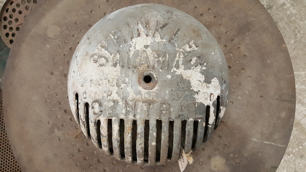 Industrial Alarm Bell Cover