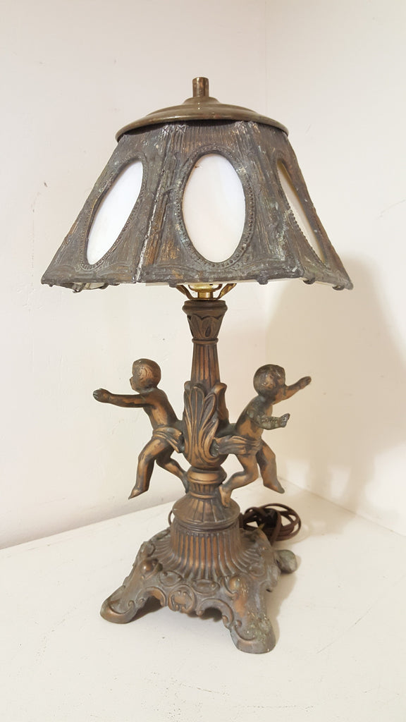 Victorian Accent Lamp/Light