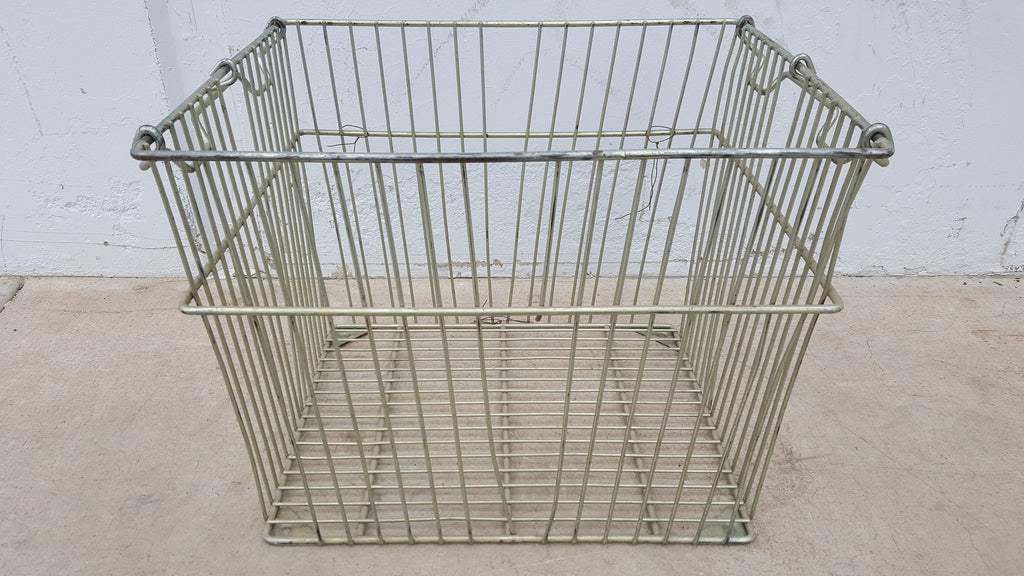 Large Heavy Duty Basket
