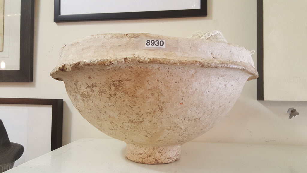 Medium Paper Mache Bowl