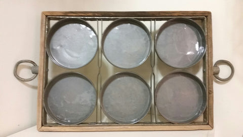 Commercial Cake Pan Mold