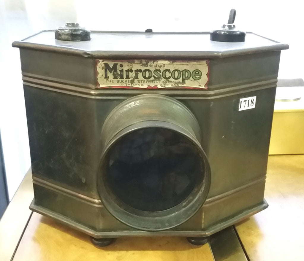 Mirroscopt from 1812