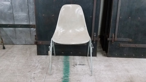 Eames Molded Chair