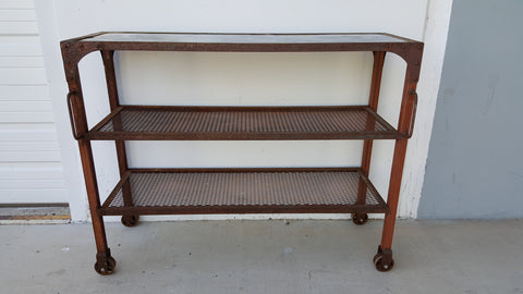 Bar Trolley / Sofa Table