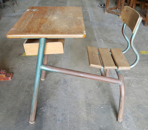 Children's School Desk