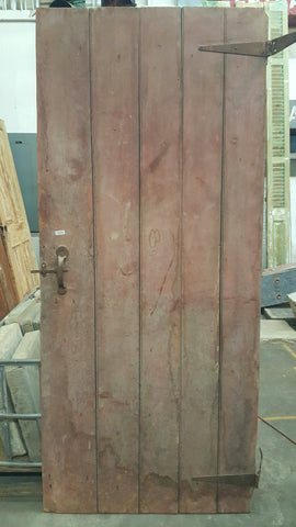 Barn Door/Gate