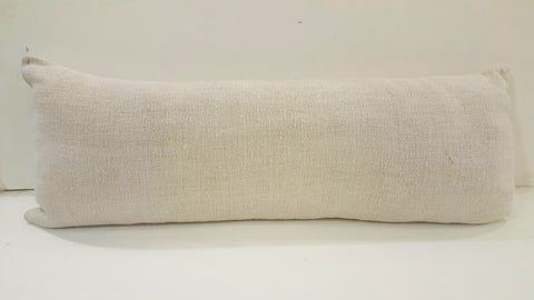 Natural French Grain Sacks/Body Pillows