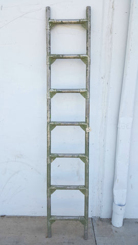 Aluminum Airplane Ladder