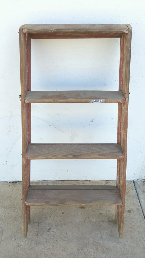 Small Wooden Ladder