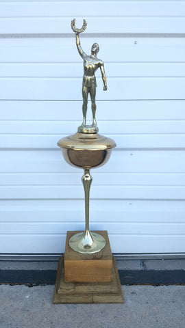 Arizona YPO Olympiad Trophy (decor)