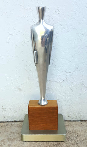 Deco Figural Trophy (decor)