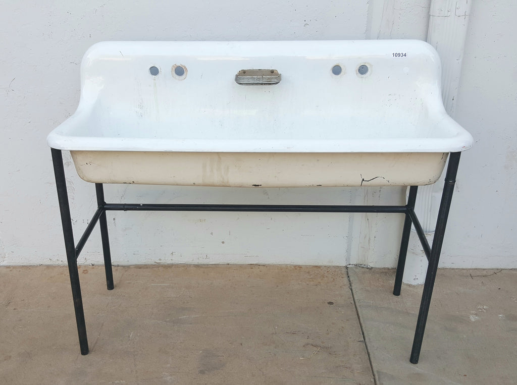 Farm Sink on Stand