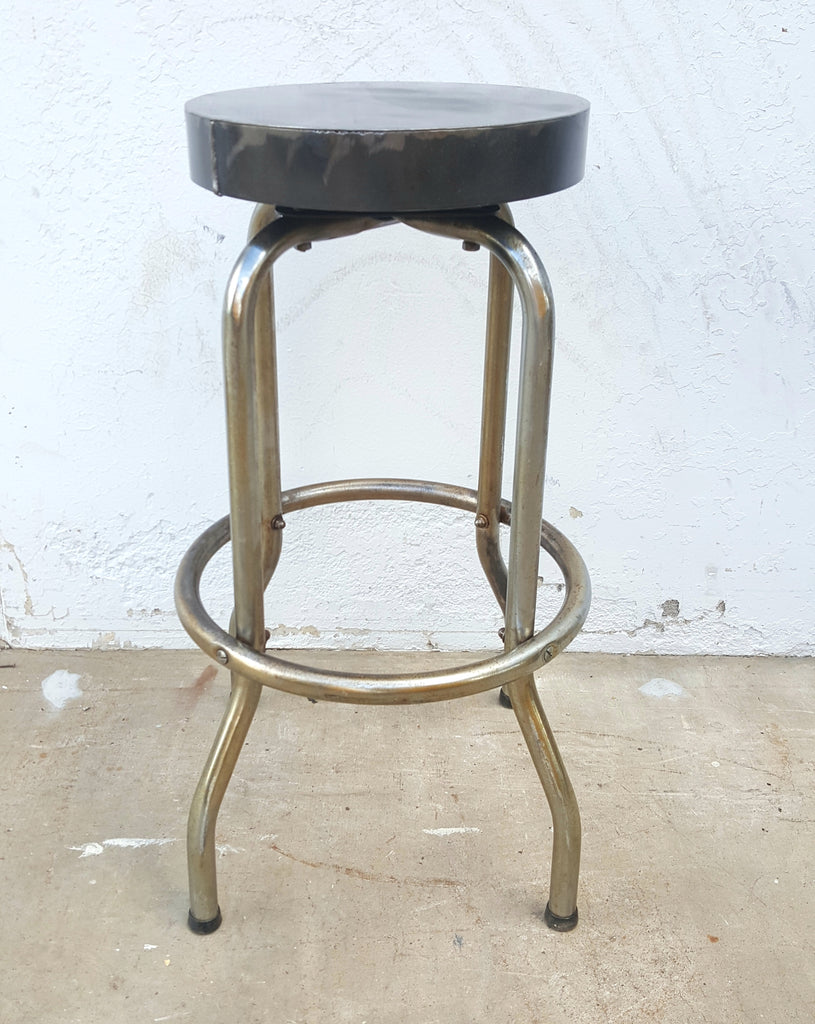 Stainless Steel Stool