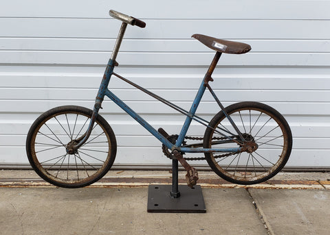 Antique Children's Bicycle