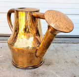 Antique Watering Can (decor)