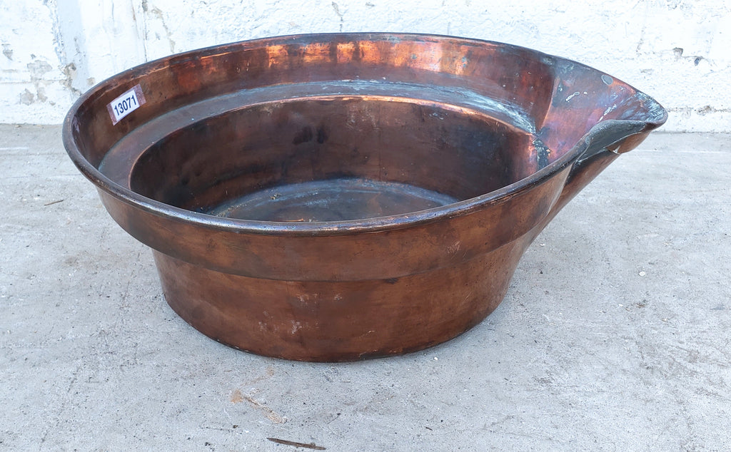 Copper Wine Catcher