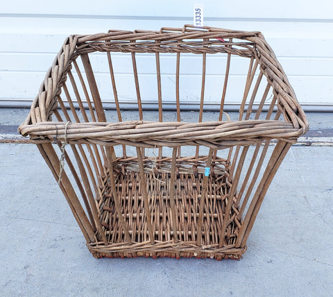 Square French Basket