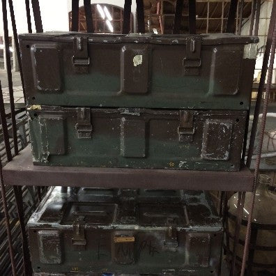Munitions Trunk