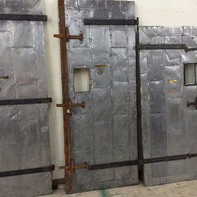 Industrial Fire door
