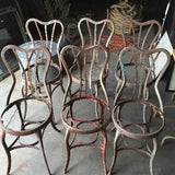 French Patio/Cafe Chair