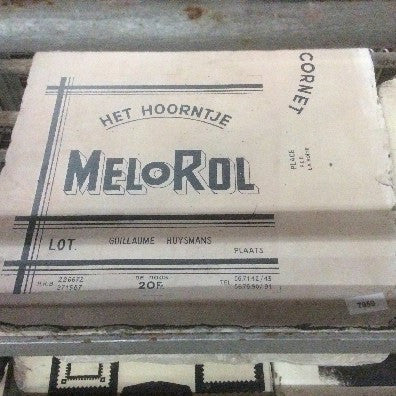 Melo Rol Litho