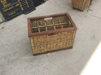 Divided Basket