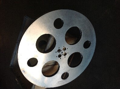 Large Film Reel