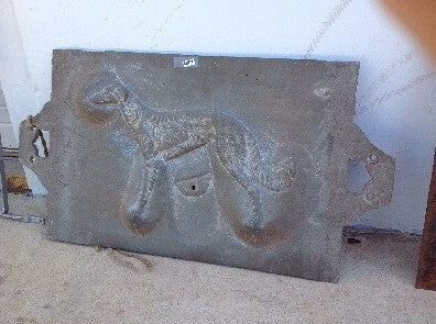 Industrial Dog Mold