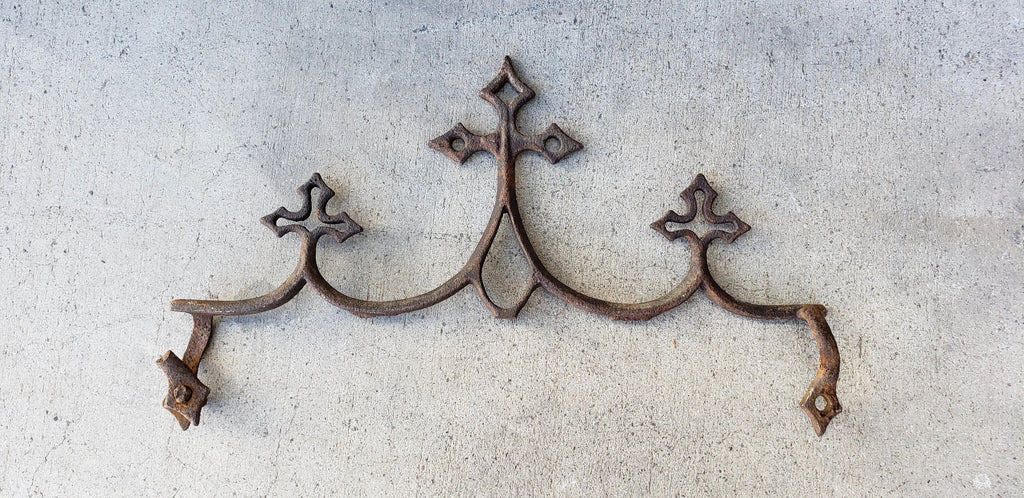 Small French Iron Piece (Decor)