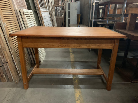 Wooden Drafting Table/Desk
